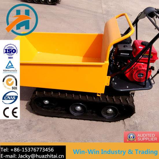 ED300c Mini Dumper for Garden Machinery