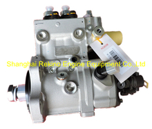 0445020245 612640080039 BOSCH common rail fuel injection pump for Weichai