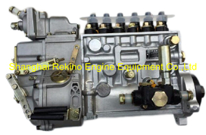 BP12A8 13035388 Longbeng fuel injection pump for Weichai WP6G125E333