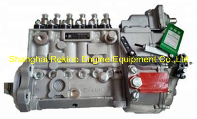 3960919 6P123 6P123-120-1250 BHPF6P120005 Weifu fuel injection pump for Cummins 6BT5.9