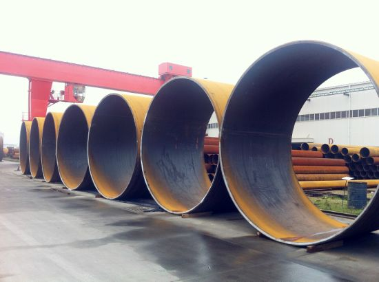 API 5L Gr. B Cold Rolled Carbon Steel Pipe