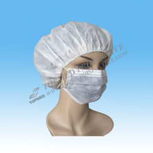 Disposable Ativated carbon face mask 4ply