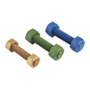Stud Bolt With Nuts-Ptfe-Cadmium