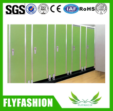 Commercial public furniture toilet partition(WC-05)