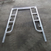 Walkthrough Frame Scaffolding American Style