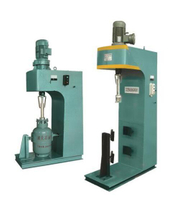 LPG Cylinder Valve Mounting and Dismounting Machine