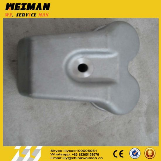 Cummins Engine System Parts Cylinder Head Cover 12159819 4110000054234 for LG956L Wheel Loader
