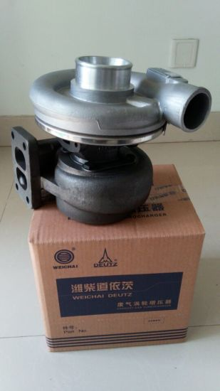 Td226b /Wp6g125e22 Engine Turbocharger 13030164 for Wheel Loader.