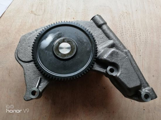 Wheel Loader Spare Parts 612630010256 Oil Pump Assembly for Sale