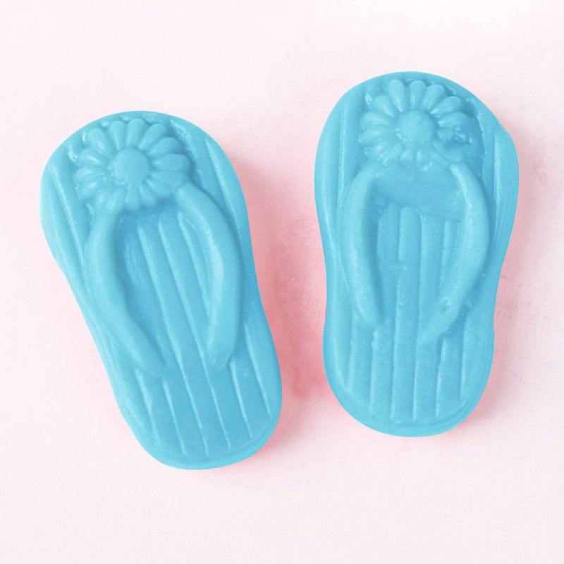 Spring&Summer Shoes Gummy Candy