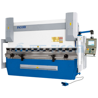 CPB Series CNC Hydraulic Press Brake
