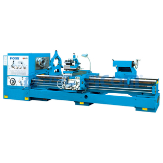 LZC Heavy Duty Lathe