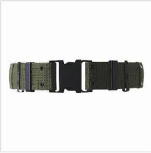 Pistol Belts (B07)