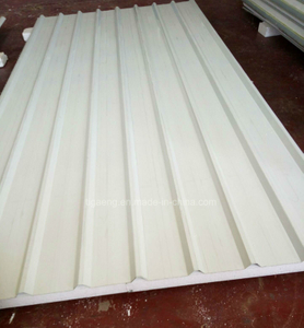 EPS Sandwich Panel Shop/Supermarket