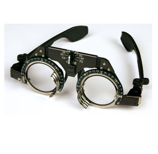 RS-300 /RS300B China Optical Instrument adult Trial Frame and child trial frame