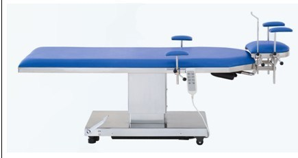 Table d'opération ophtalmique HE-205-1B de China Ophthalmic Eqipment