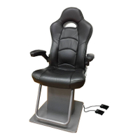 NT-80 China Top Quality Ophthalmic Chair for Patient