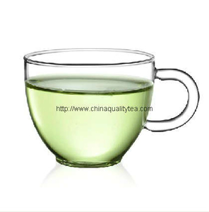 Glass tea cup-taste cup