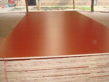 Film Faced Plywood Shandong Manufacture/Construction Plywood From Huabao