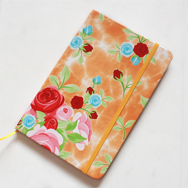 PVC leather notebook (29)