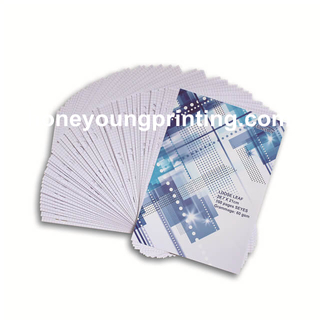 A4 loose leaf seyes and 5*5 square 100 pages feuillets mobiles grands carreaux perforation