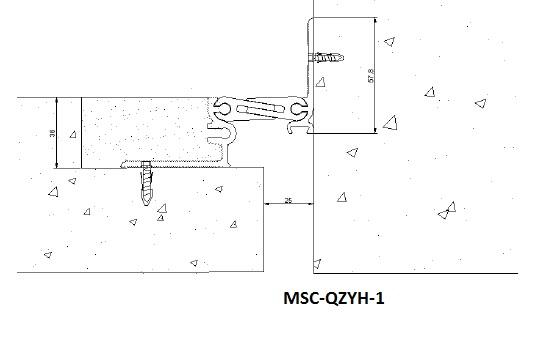 MSC-QZYH-1