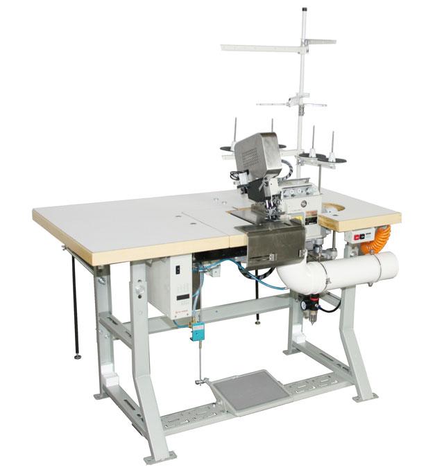 KB4A multifunction flanging machine details