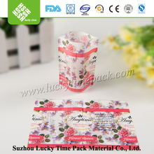 Durable OEM customized colored heat shrink wrap film