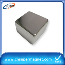 Sintered NdFeB Permanent Magnets neodymium magnet block