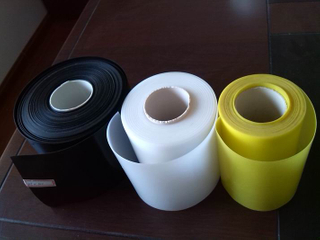 UHMWPE Skived Sheet and Tape