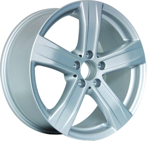 W0118 Replica Alloy Wheel / Wheel Rim for mercedes-benz A B C E S