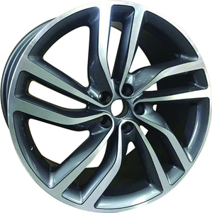 W1601 Replica Alloy Wheel / Wheel Rim for JAGURA