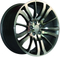 W0310 Replica Alloy Wheel / Wheel Rim for land rover