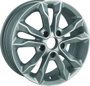 W1252 kia Replica Alloy Wheel / Wheel Rim