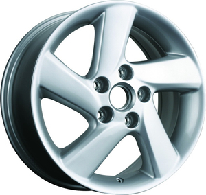 W0755 mazda Replica Alloy Wheel / Wheel Rim