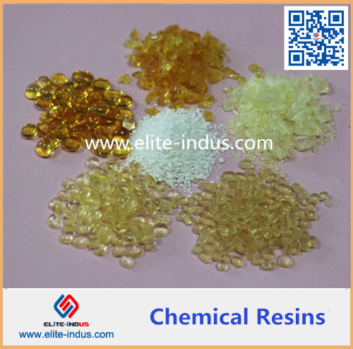 Chemical resins