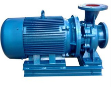 hot sale Chemical Centrifugal water Pump systems