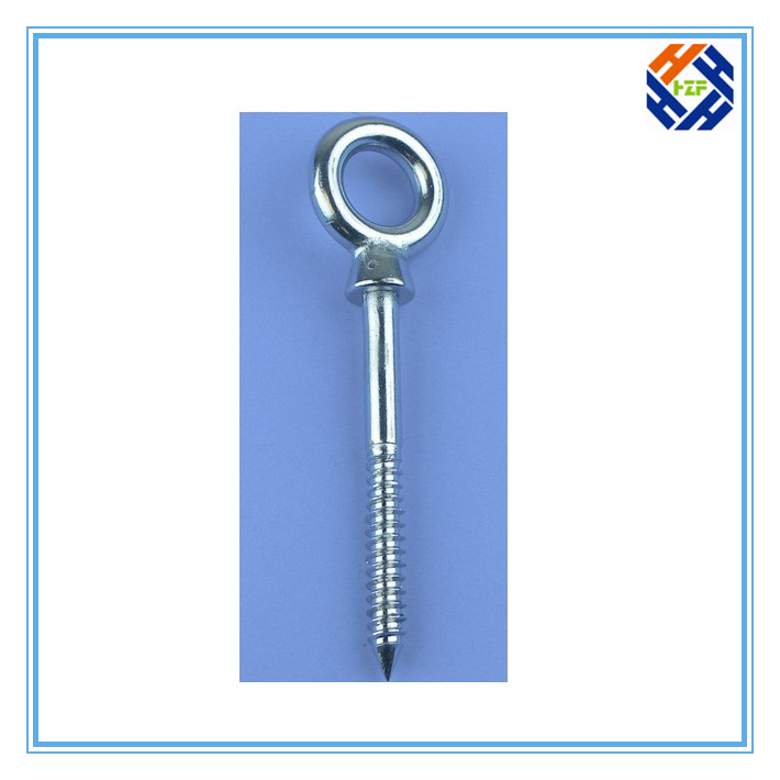 Eye Bolt Made of Stainless Steel Rigging Hardware-3