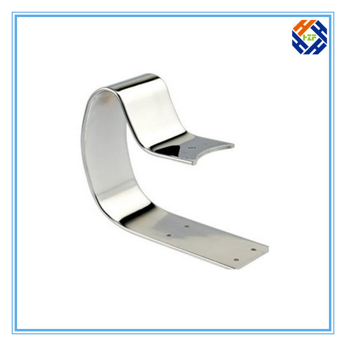 High Quality Sheet Metal Stamping for Sewing Machine Part-1