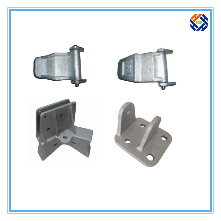 Aluminum Die Casting for Fall Protection Equipment-6