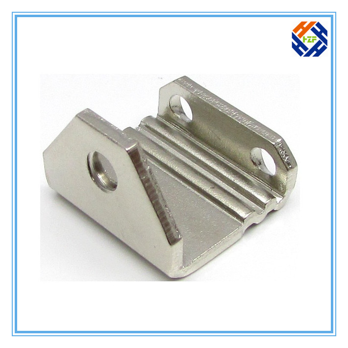Steel Bracket Corner Brace Made by High Speed Punching Machine-4