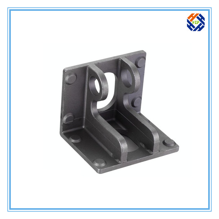 Alloy Steel Precision Casting-2
