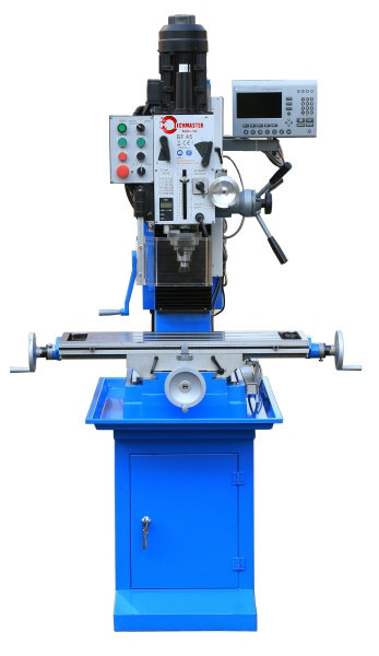 Gear Head Manual Feeding Bench Drilling&Milling Machine (BF45)