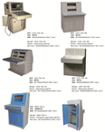 MACHINE TOOLS COMPUTER CABINET SERIES PRODUCTS