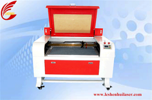 SH-G570D laser engraving cutting machine for wooden/MDF/Glass