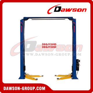 DSQJY235D 2-Post Hydraulic Lift