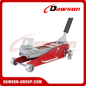 DS830011L 3 Ton Jacks + Lifts Jack de aluminio