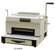 Four in One Function Binding Machine (YD-880PB)