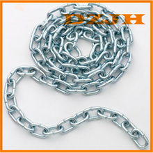 Grade 30 welded steel proof-coil chain