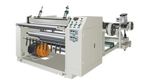ATM Paper Slitting Machine